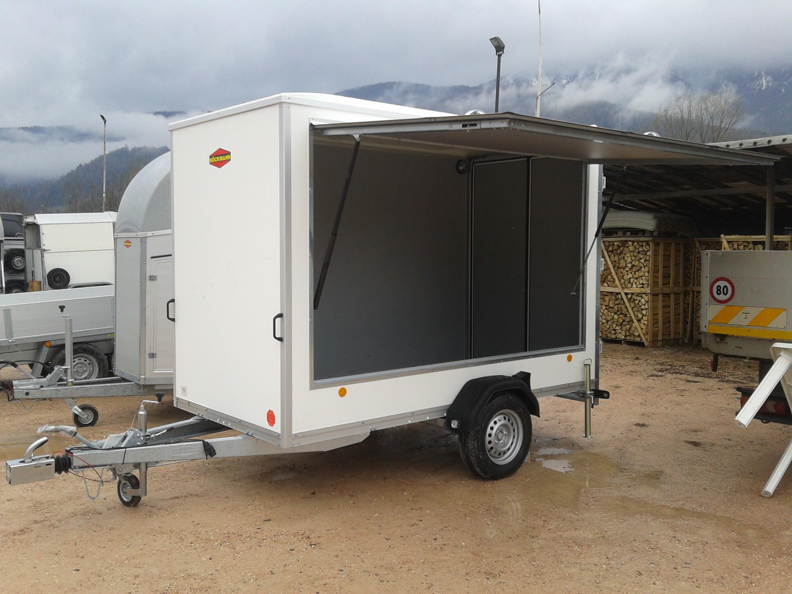 Gbtrailershop carrelli per auto rimorchi trailers for Bertuola rimorchi