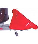 Cover timone per ruotino standard