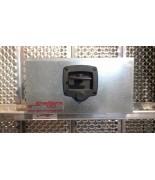 Cassetta porta cinghie per carrello