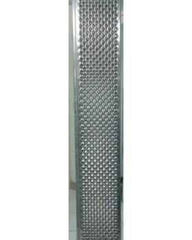Rampe in alluminio