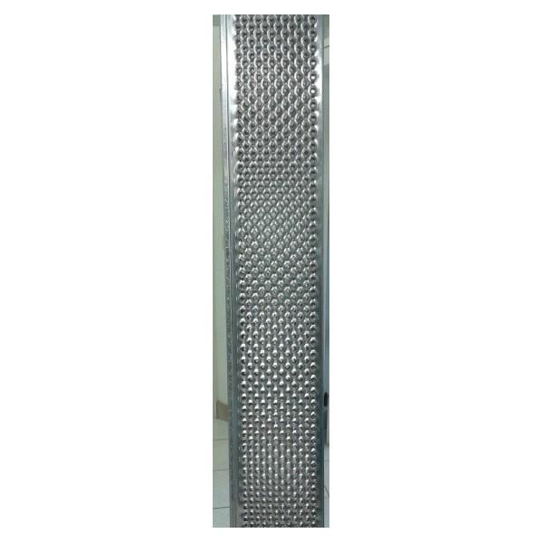 Gbtrailershop rampe in alluminiodispositivi di carico e for Rampe di carico in alluminio prezzi