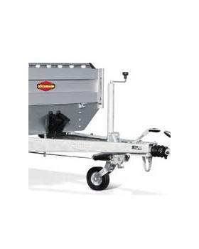 Ruotino automatico 500 mm