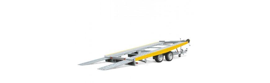 Carrelli trasporto veicoli