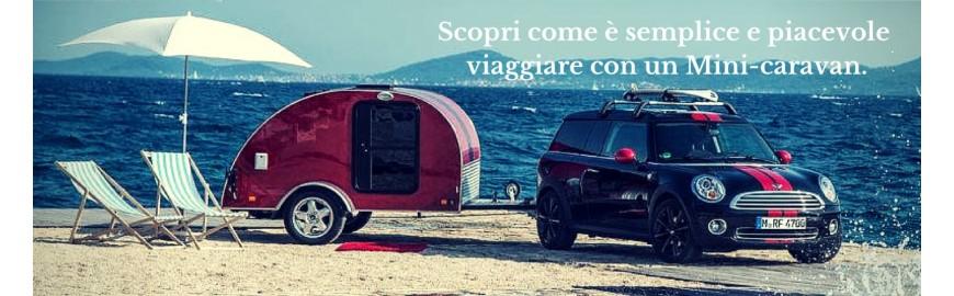Mini-caravans