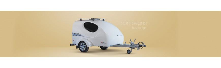 Mini-caravan Wave