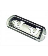 Attacco barra di contenimento anteriore