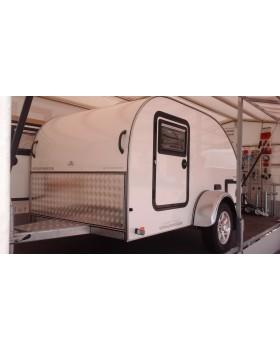 Minicaravan Escape in pronta consegna