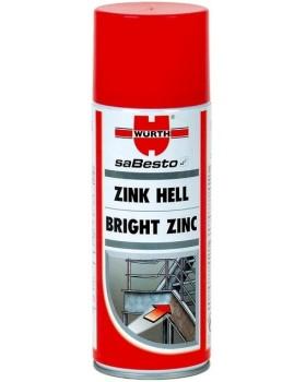 Bomboletta spray per superfici metalliche